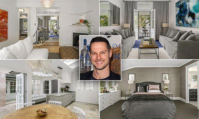 The Block judge Darren Palmer sells Sydney home for $2.1 million