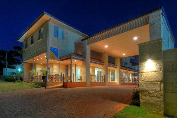 Edge Resort in Kalbarri, WA