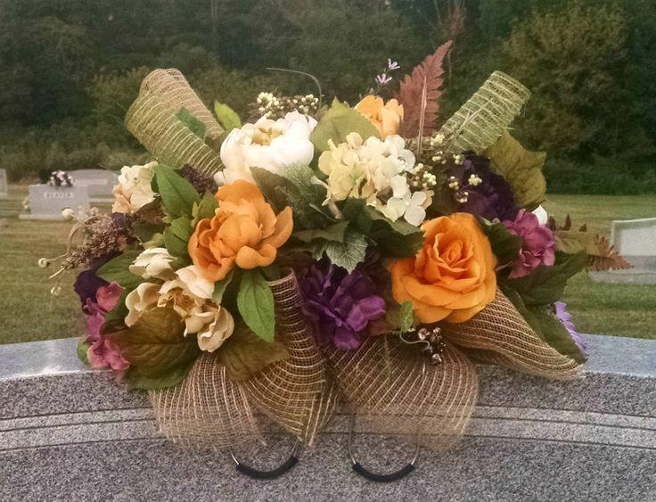 Best 10+ Grave decorations ideas on Pinterest | Cemetery ...