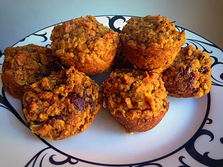That title sure is a mouthful, isn't it? These muffins aren't quite... they're more like a half a mouthful. ;-) I splurged on a mini muffin tin a few months ago and I am so glad I did. I am totally...