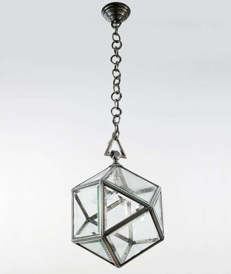 1stdibs | Hanging Lamp by Adolf Loos ca. 1900