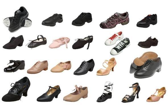Япославль где купить обувь для бальных танцев