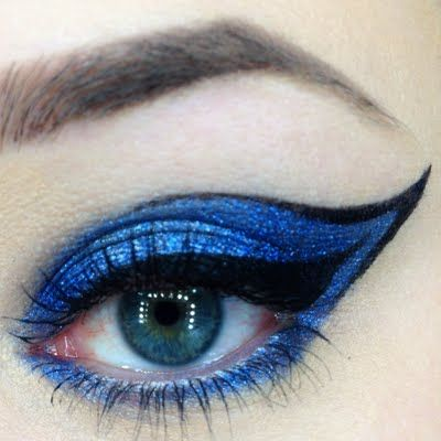Laura Geller Sandy Lagoon #5 by Megan C. Click the pic to see the products she used. #eyemakeup #YouCanDoThisBeauty