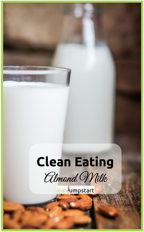 The 25 best almond milk nutrition facts ideas on pinterest almond milk health benefits nutrition facts and how to make it malvernweather Images
