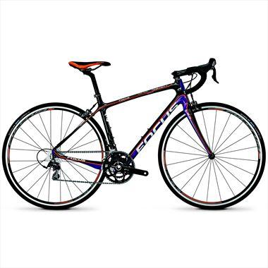2014 Focus Izalco Donna 2.0 105 Ladies Road Bike