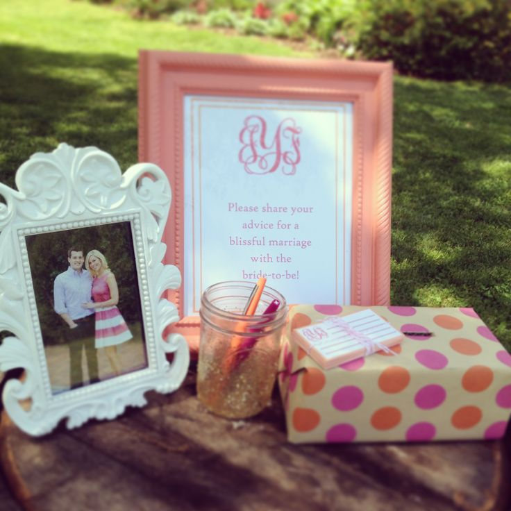 64 Best Monograms And Margaritas Bridal Shower Images On