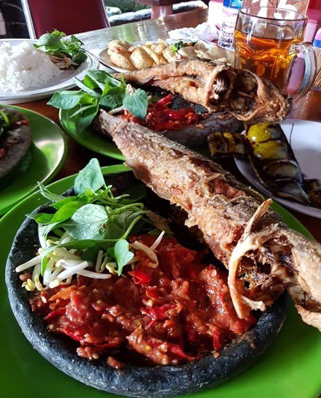 Rekomendasi Wisata Kuliner Makanan Khas Alam Sutera Serpong