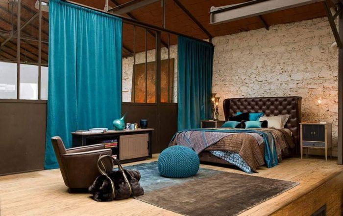 Moderne Zimmerfarben Ideen in 150 unikalen Fotos! | Coole ...