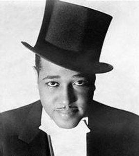 Duke Ellington: Faces of the Harlem Renaissance