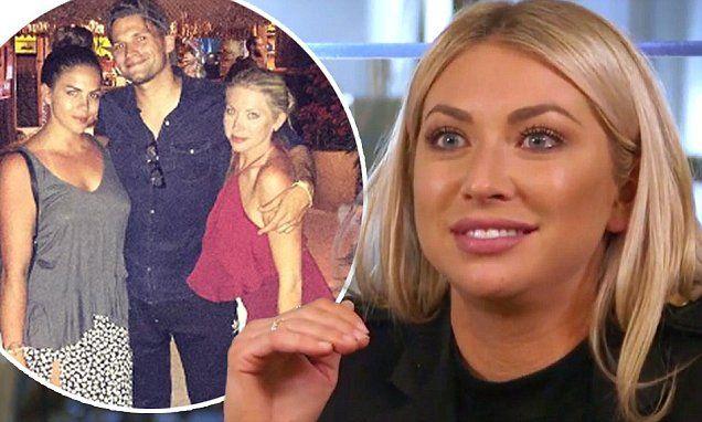Vanderpump Rules' Stassi reveals what it was like to crash a honeymoon