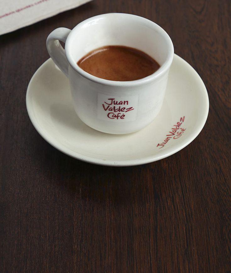 ESPRESSO DOBLE | Juan Valdez® Café | Juan Valdez Café
