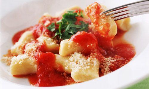 Resultado de imagem para comidas tipicas da italia