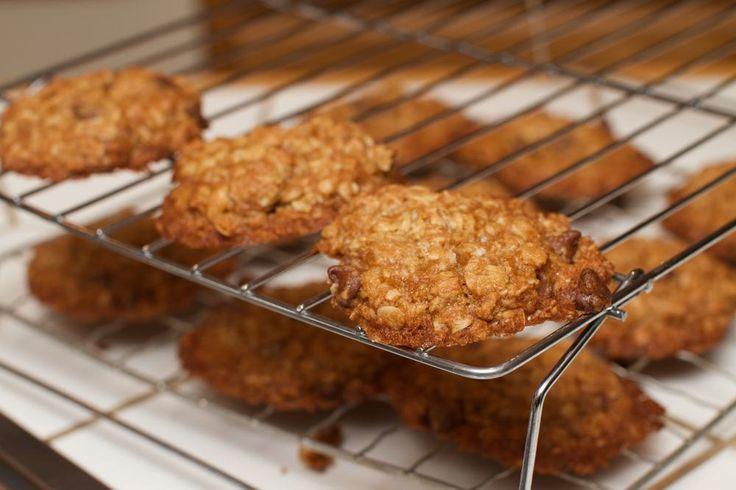 Lactation Cookies - Effective Lactation Cookies Recipe