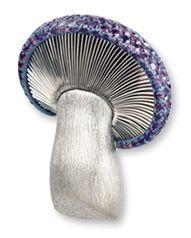 Pilze | Hemmerle Juwelier München