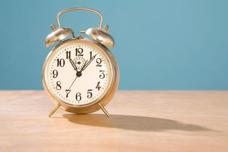 Le changement d'heure au Québec (passage à l'heure...