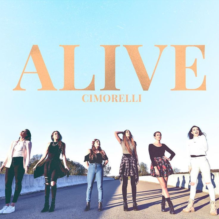 Pedge Music Cimorelli/ I wish I had a million dollars to buy everything on here