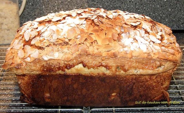Uit de keuken van Levine: Colomba Pasquale - Italiaans Paasbrood