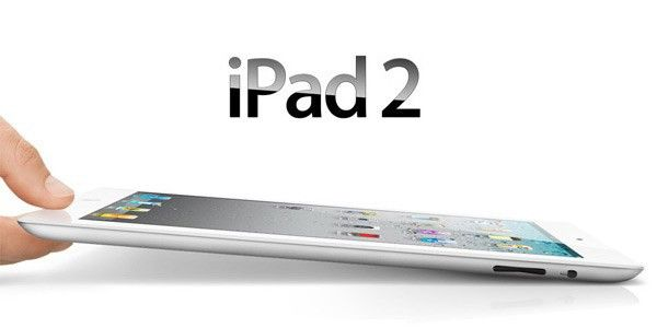 New iPad rolls out to 21 more countries