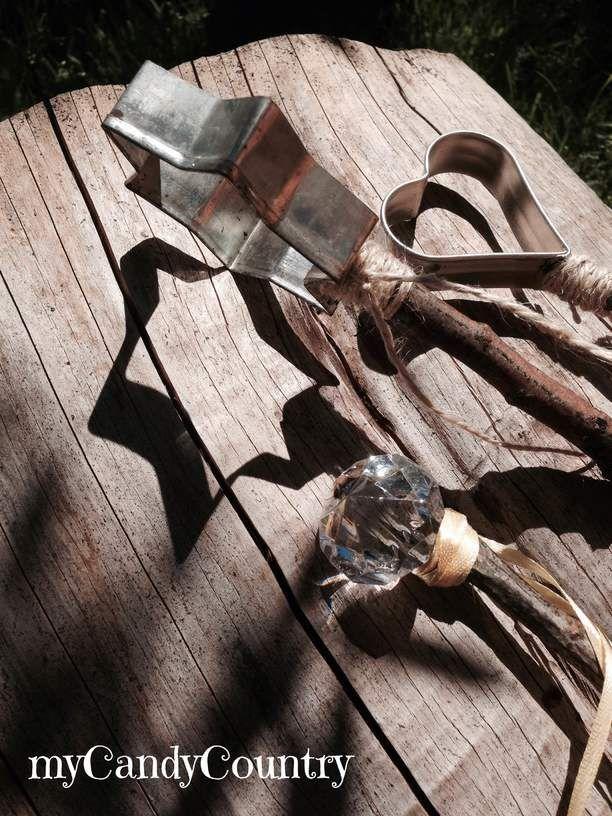 Souvent Oltre 25 fantastiche idee su Bacchetta magica su Pinterest  LS56