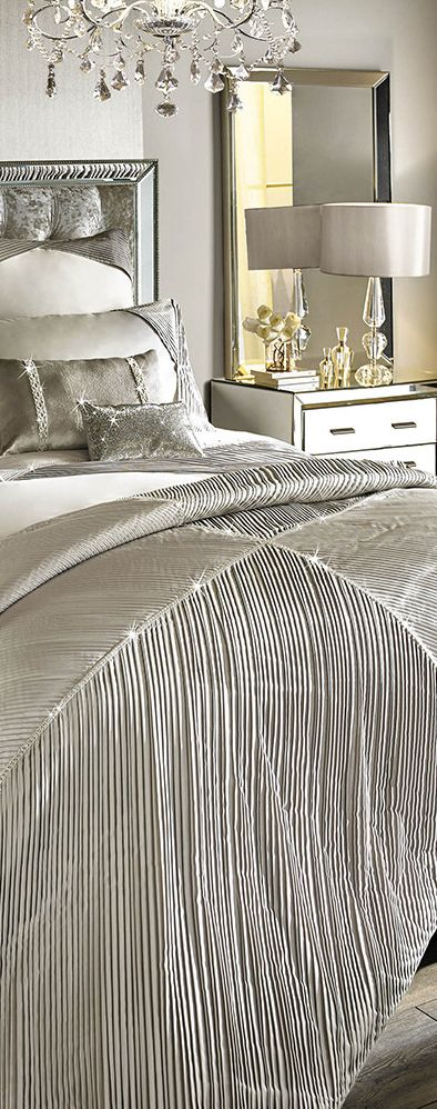 The 25+ best Glam bedroom ideas on Pinterest | Bed goals, Mirror ...