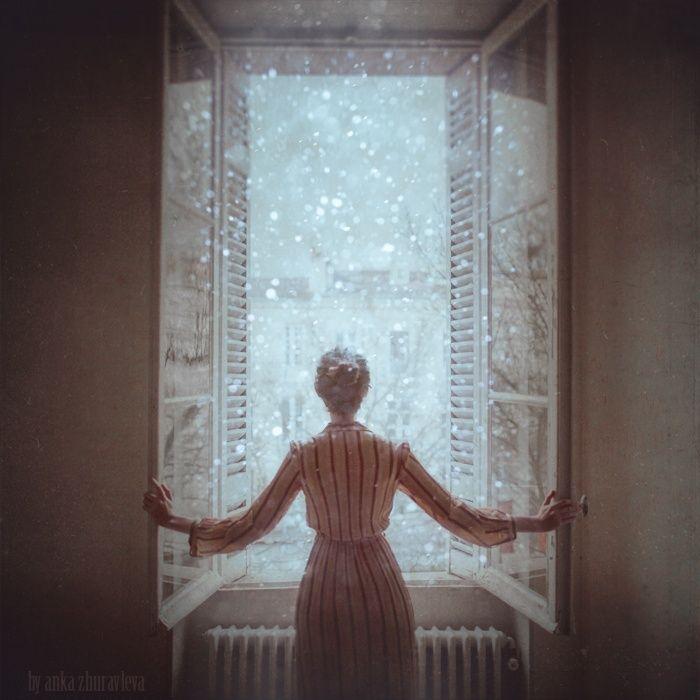 Fotografía Breath in por Anka Zhuravleva en 500px