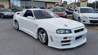 1989 Nissan Skyline for Sale