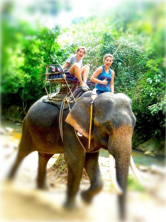 Koh Samui, Thailand!