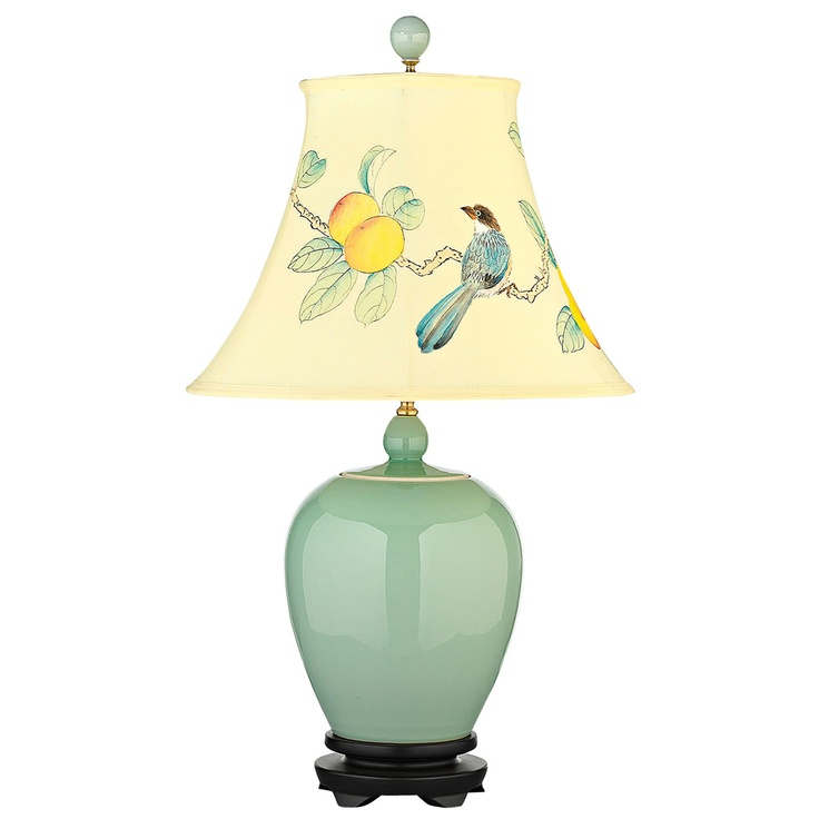 Paradise Table Lamp from Domayne
