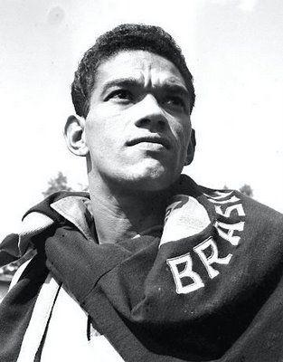 Mané Garrincha .@Jorge Cavalcante (JORGENCA)