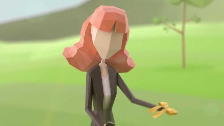 3D Commercial