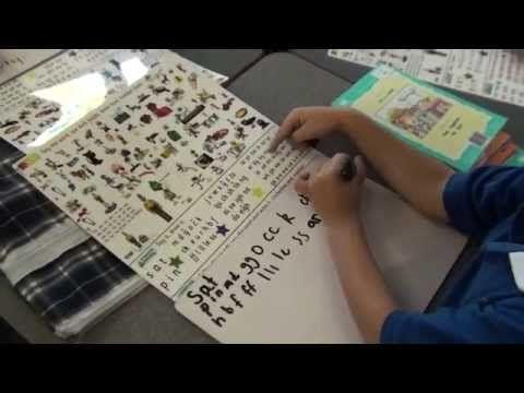 SSP - The Phase 2 Routine- Miss Emma, works in Grade 2 - Speedy Six