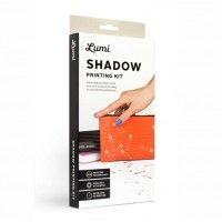   Lumi DIY Inkodye 'Schaduw printen pakket'    ook verkrijgbaar bij #WebshopsOnly #conceptstore   #Vughterstraat   #DenBosch