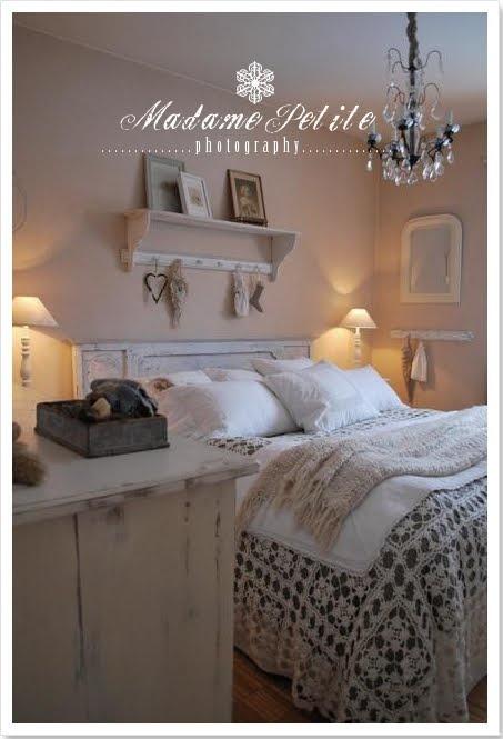 Madame Petite - Lantlig Inredning - Styling - Foto: Lullaby...