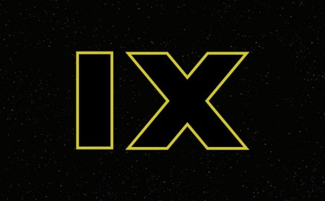 Comienza la cuenta regresiva! Star Wars Episodio IX ya tiene fecha de estreno