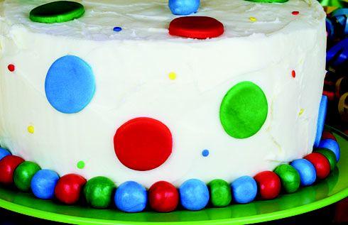 Bubble cake, Bubbles and Betty crocker on Pinterest
