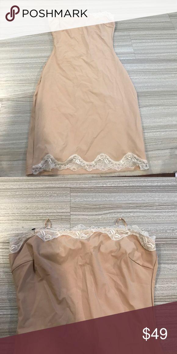 Spanx slip Star Power by spanx New without straps slip spanx Intimates & Sleepwear Shapewear