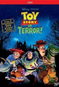 Watch Toy Story of Terror (2013) full movie