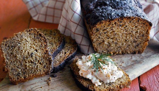 Saaristolaisleipä - K-ruoka