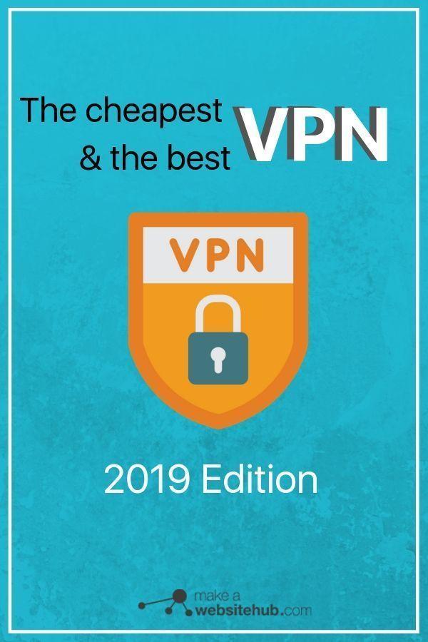 Best Vpn On The Market