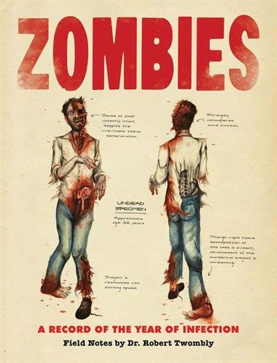 The year is 2011, and what starts as a pervasive and inexplicable illness ends up as a zombie infestation that devastates the world''s population. Taking the form of a biologist''s illustrated journal found in the aftermath of the attack, this pulse-pounding, suspenseful tale of zombie apocalypse follows the narrator as he flees from city to countryside and heads north to Canada, wherehe hopesthe undead will be slowed by the colder climate. Encountering scattered humans and sc...
