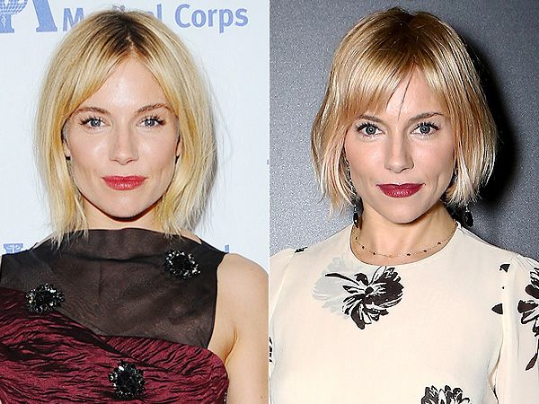 Sienna Miller Gets Bangs (and a Trim!): Are You Loving Her Latest Hair Look? http://stylenews.peoplestylewatch.com/2014/11/14/sienna-miller-haircut-short-hair-bangs-photos/
