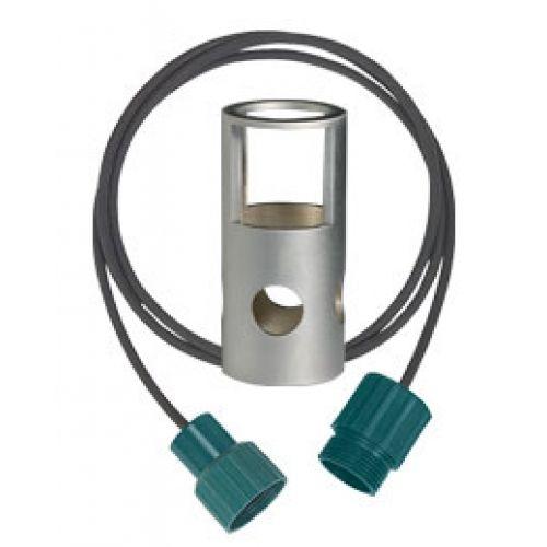 http://termometer.dk/vandanalyse-r13710/ph-orp-tilbehor-r13728/forlangerkabel-5m-53-EX050-r35678  Forlængerkabel (5M)  Valgfri 16ft (5m) kabel med sonde vagt / vægt  Tillægger ExStik ® meter for at tage remote målinger  Hjælper med at holde neddykket og beskyttet i flydende prøver  Kompatibel med 53-PH150, 53-EC400, 53-EC500, 53-DO600, og 53-FL700 målere Garanti: 6 Måneder Leveringstid: 4-5 Uger