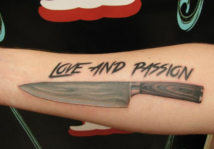 I want something similar, maybe after I gradate culinary school?