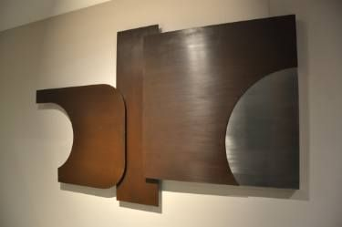 "Saatchi Art Artist Gonzalo De Salas; Sculpture, ""Untitled abstract composition (Limited Edition: 7 pieces)"" #art"