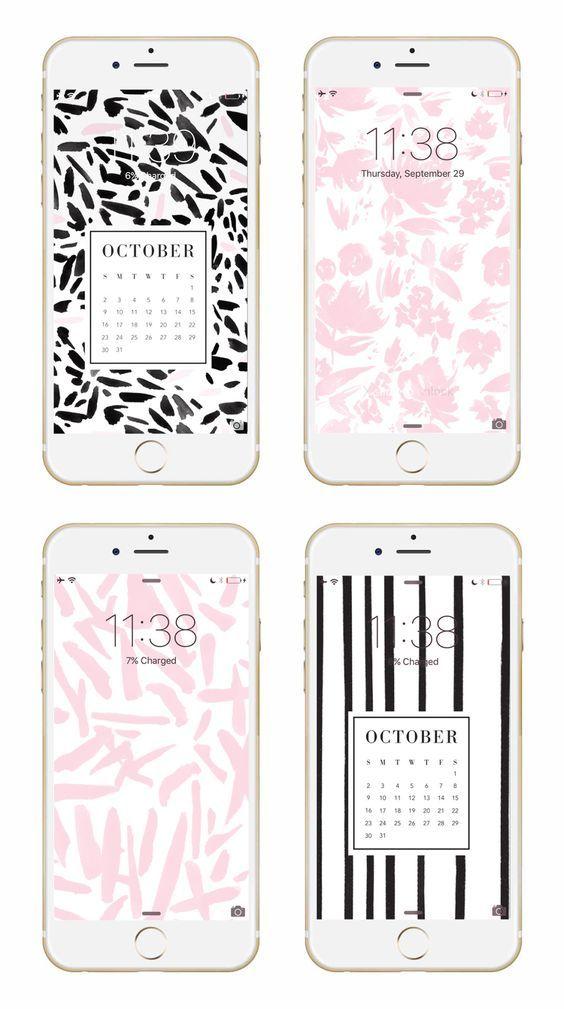 May Designs Blog - PINK FLORALS PHONE + DESKTOP WALLPAPER DOWNLOADS
