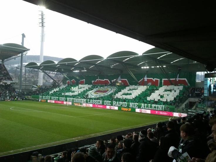 scr1899 @ Rapid Wien-Austria Wien