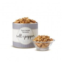 Salt & Pepper Peanuts, yum have to get these