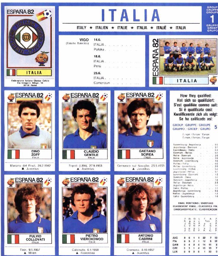 Italy 82