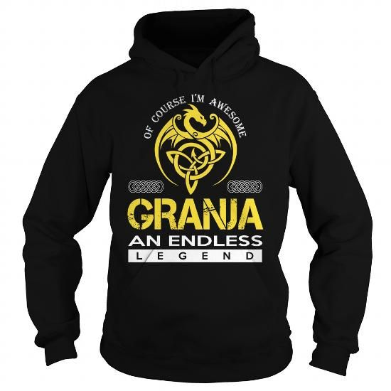 GRANJA An Endless Legend (Dragon) - Last Name, Surname T-Shirt #name #tshirts #GRANJA #gift #ideas #Popular #Everything #Videos #Shop #Animals #pets #Architecture #Art #Cars #motorcycles #Celebrities #DIY #crafts #Design #Education #Entertainment #Food #drink #Gardening #Geek #Hair #beauty #Health #fitness #History #Holidays #events #Home decor #Humor #Illustrations #posters #Kids #parenting #Men #Outdoors #Photography #Products #Quotes #Science #nature #Sports #Tattoos #Technology #Travel…