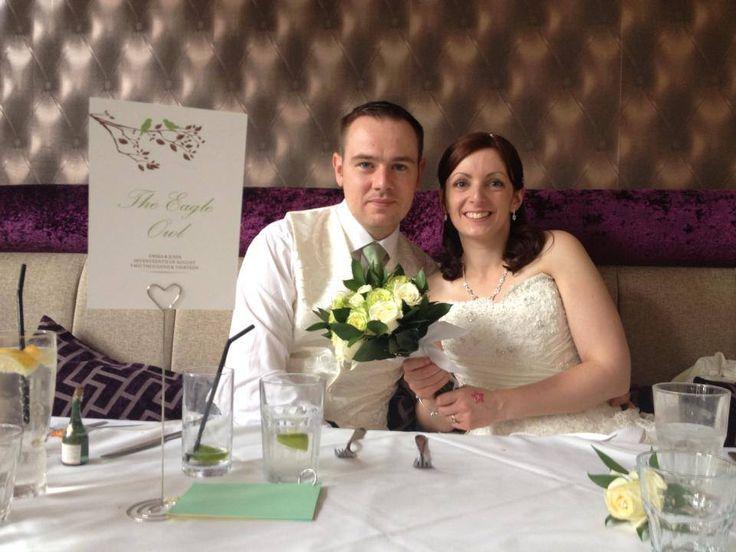 Wedding at Chutney Ivy...